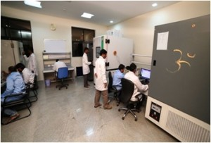 Avantel Environment Test Facilities