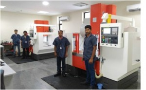 Avantel Machine Centres