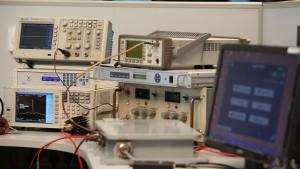 Avantel Testing Facilities
