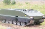 Contest to build combat vehicle kicks off today
