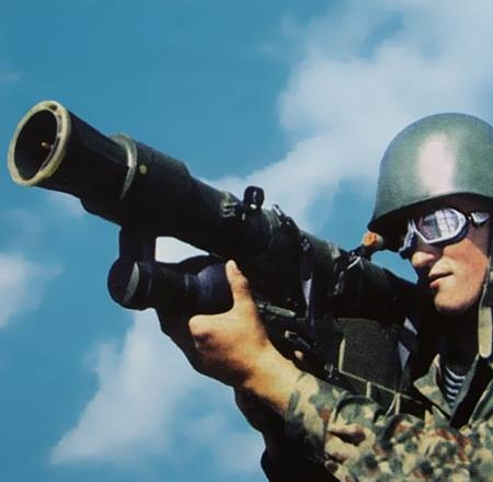 Need to Expeditiously Modernise Army Air Defence