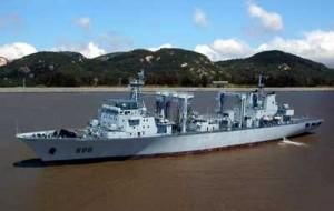 Qiandaohu Ship (Picture Courtesy: en.people.cn)