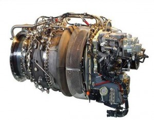 Shakti Turbo Engine