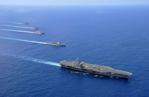 South China Sea Image Courtesy: worldpolicy.org