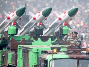 Budget 2016: 9% hike in defence budget allocation likely this year