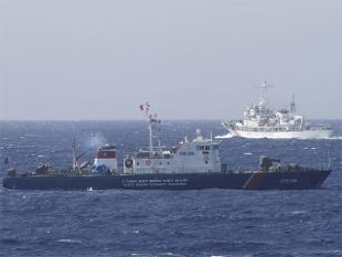 China warns on South China Sea as US, India consider joint naval patrols
