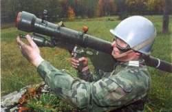 Strela Shoulder-Fired Missile Image Courtesy: middleeastinfo.wordpress.com