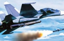 BrahMos Missile Test from Sukhoi Su-30 MKI in April
