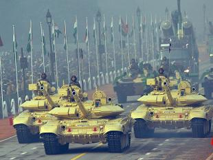 Budget 2016: Holistic approach to defence planning is absent in India