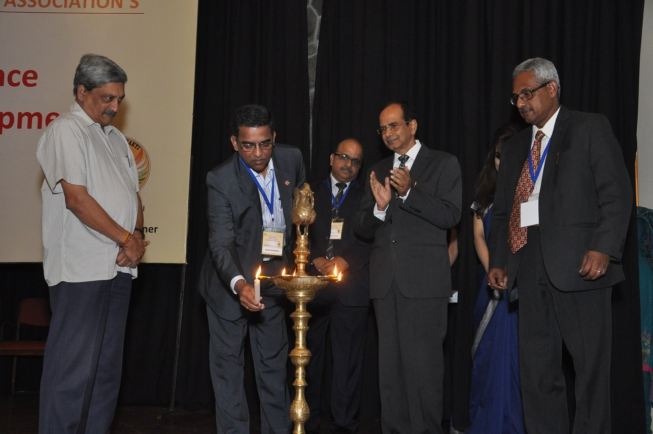 DIIA's Inaugural Conclave begins