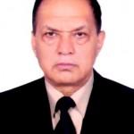 Maj Gen DK Jamwal (Retd.)