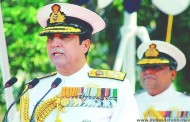 Navy Chief Admiral R K Dhowan on Four-Day Visit to UK; To Seek Greater Defence Ties