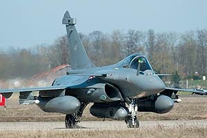 Rafale talks to restart, French negotiators arrive on March 29