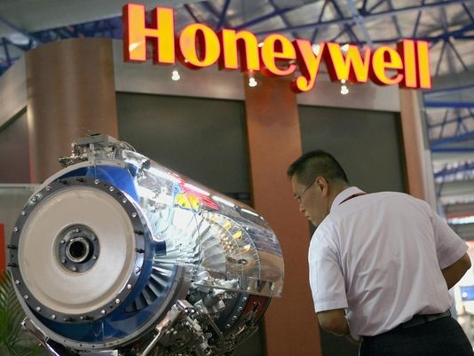 Honeywell No Longer Pursuing United Technologies