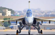 India will spend $187 mn to double production of the LCA Tejas
