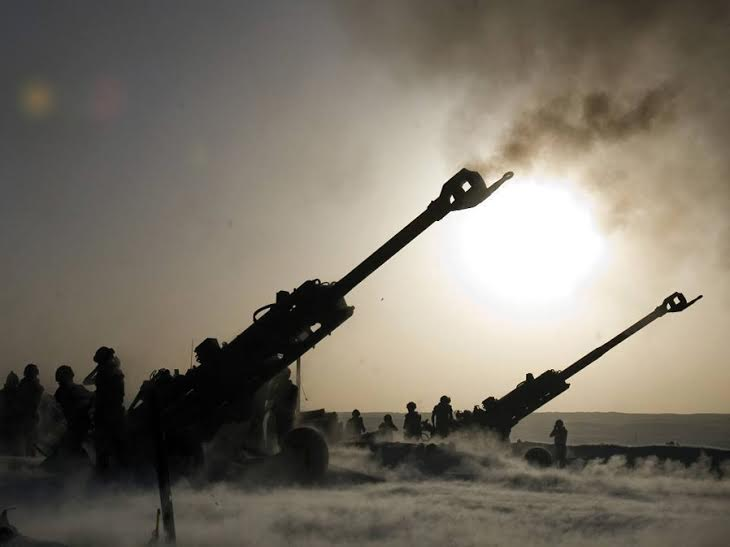 What Does The M 777 Ultra-Light Howitzer Mean To Us?