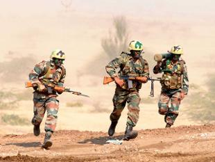 Budget 2016: Does proposed allocation jeopardize India's defence modernisation drive?