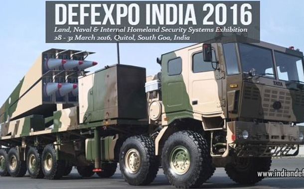 Goa Defexpo: A globalised arms industry in India but for the whole world