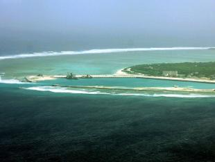 Implications of Permanent Court of Arbitration Award on the South China Sea Dispute