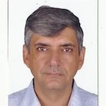 Brigadier Vikram Taneja