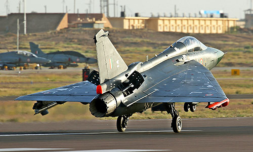 LCA Tejas :: The Bird That Gave Us Freedom