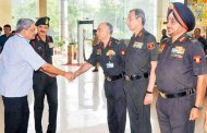 Indian Army to have theatre commands like China