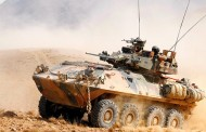 Intense Competition for India's New Infantry Combat Vehicle