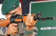 Should next-gen guns kill or wound? Army debates