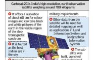 ISRO to launch 21 satellites in one shot