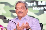 Defence ministry to promote start-ups: Manohar Parrikar