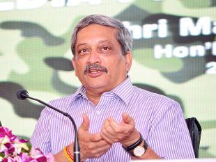 Defence ministry to promote start-ups: Manohar Parrikar