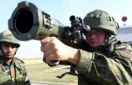 Russia, India Agree to Hold Three Large Joint Military Drills in 2016