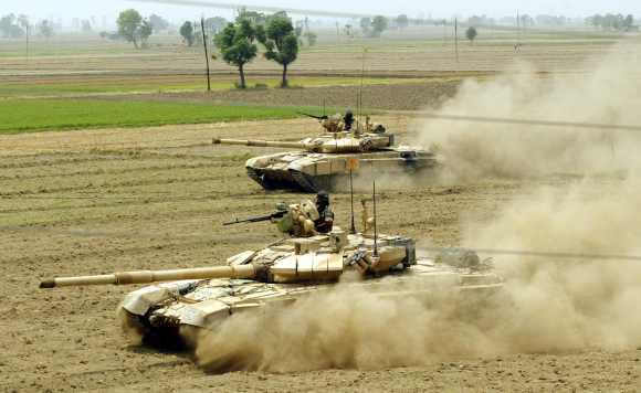 Non-lapsable Defence Modernisation Fund – A Vain Pursuit