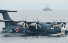 India likely to put on hold purchase of Japanese plane