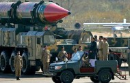 Ready to discuss arms control measures with India: Pakistan