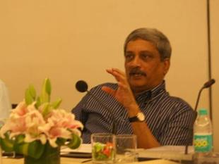 Ensure maritime security in Indian Ocean region: Manohar Parrikar