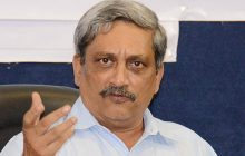 Incursions, strategic concerns on Defence Minister Manohar Parrikar's agenda in China