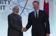PM Narendra Modi, David Cameron Talks Focus On Defence, 'Make In India'