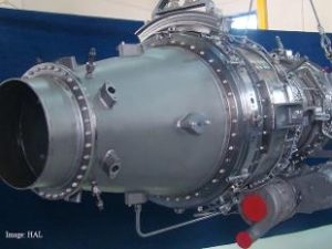 25 KN Turbofan engine, also known as the Hindustan Turbo Fan Engine (HTFE-25), it can be used for basic, intermediate and advanced trainer aircraft