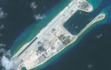 Taiwan 'won't recognize' any Chinese air defense zone over South China Sea