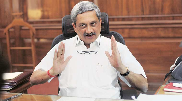 Manohar Parrikar interview: 'I believe in performance, not dressing up'