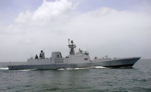 Project-17A will be a continuation of Project-17, a deal signed between the Indian Navy and Mazagon Docks (MDL) in 1999 for the construction of three Shivalik-class frigates, in INS Shivalik, INS Satpura and the INS Sahyadri.