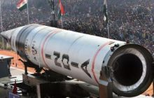 India likely to enter missile technology control regime this week