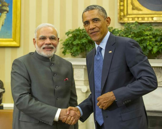 US - India Defence Ties: Roads and Bridges