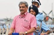 Hope to clinch Chief of Defence Staff issue this fiscal: Manohar Parrikar