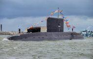Russia to strengthen India's submarine fleet