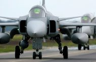 Indian Air Force Chief to Visit SAAB Production Facility in Sweden