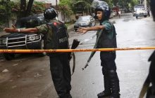 Cafe attackers were Bangladeshi, authorities say