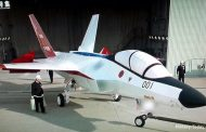 Japan plans July fighter jet tender seen worth $40 bln as China tensions simmer