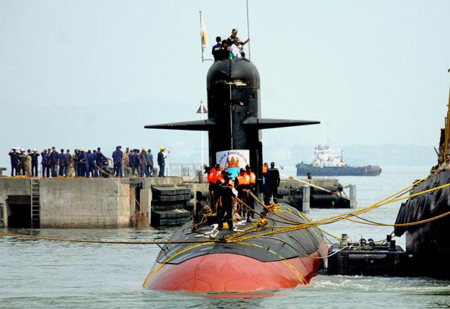 French firm DCNS' plan for 100% FDI stuck despite easing of norms in defence